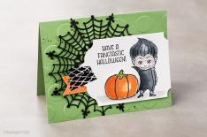 Fangtastic Halloween