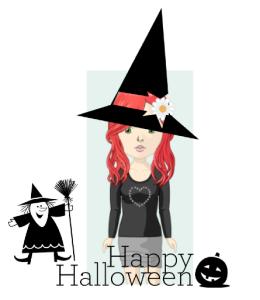 Halloween Linda