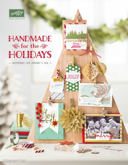 Holiday Catalogue 2015