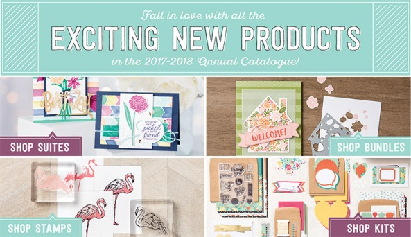 fall in love with new products