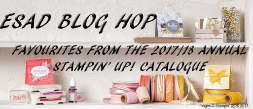 EASD Blog Hop Favourites 17 18