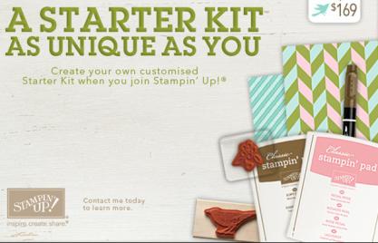 start kit your way