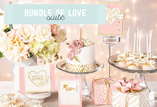 bundle of love suite