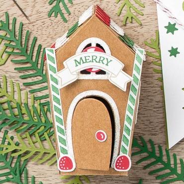 sweet home merry house