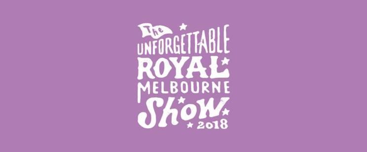 the unforgettable royal melbourne show 2018