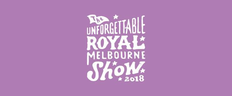 the unforgettable royal melbourne show 2018