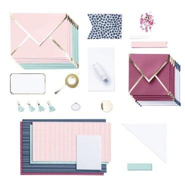 colour me happy kit contents