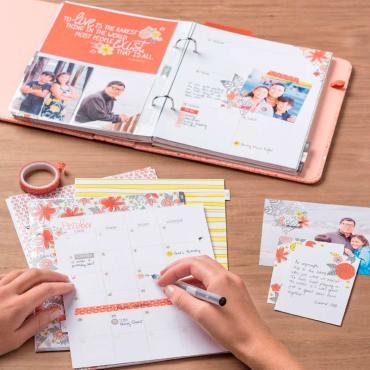 big plans planner