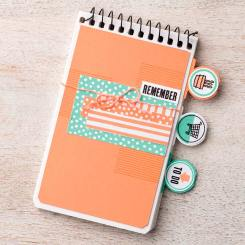tabs for everthing note book